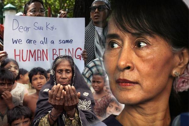 Est-Il Sur De Voyager au Myanmar en 2017