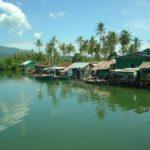 Guide Voyage Kampot, Cambodge