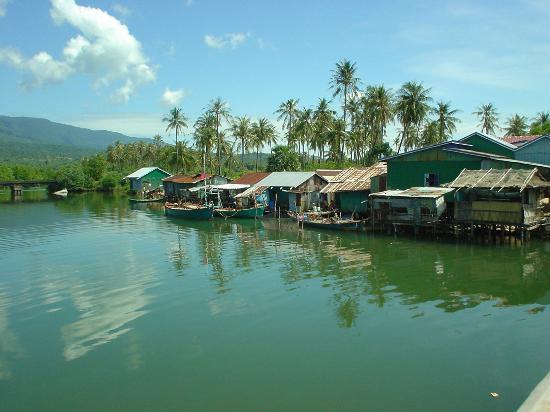 Itinéraire 2 semaines au Cambodge