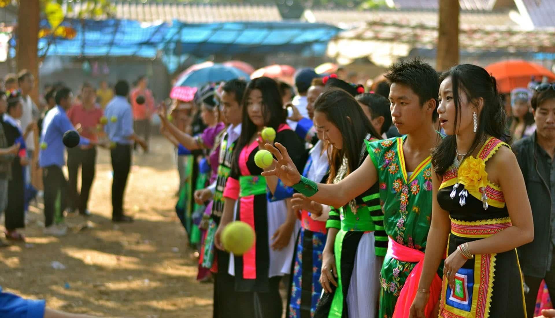 Hmong rencontres en ligne