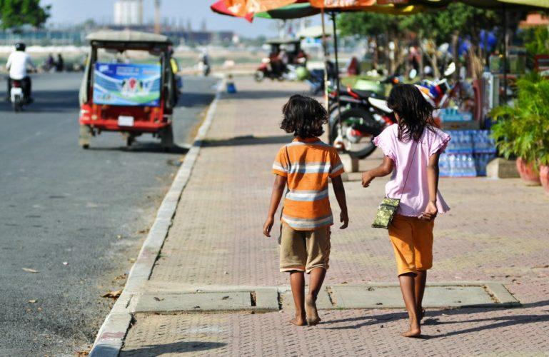 Top 5 des activités à faire à Phnom Penh avec des enfants