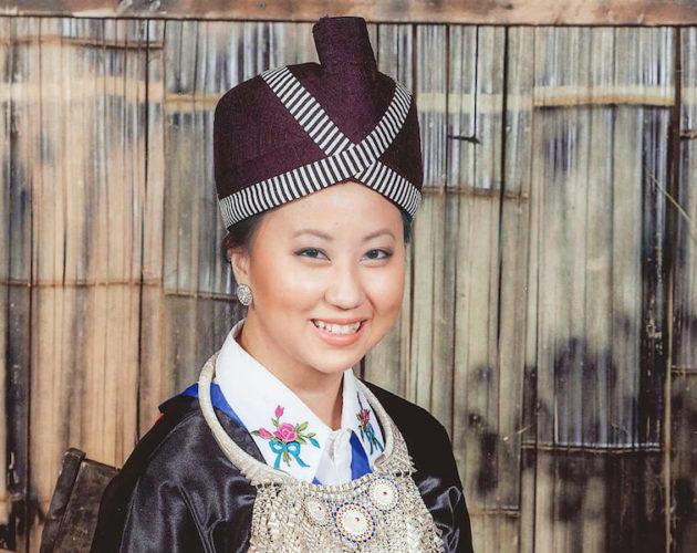 Histoire des Hmong en Chine