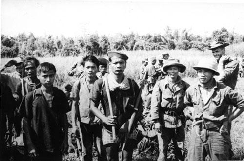 Histoire des Hmongs : Guerre secrète au Laos