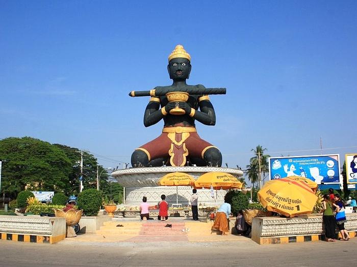 Comment se rendre à Battambang de Siem Reap? Maintenant il est temps pour Battambang.