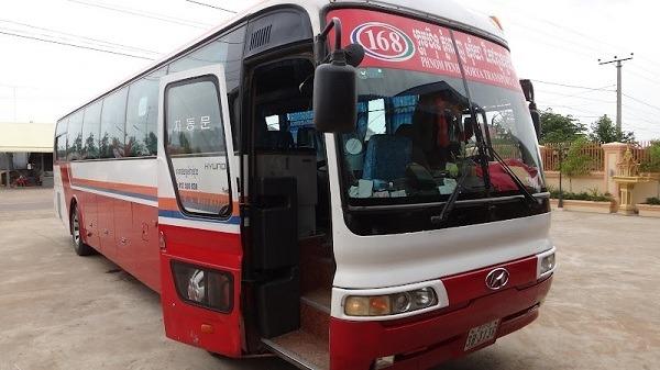 Comment voyager de Siem Reap à Battambang (et vice versa)