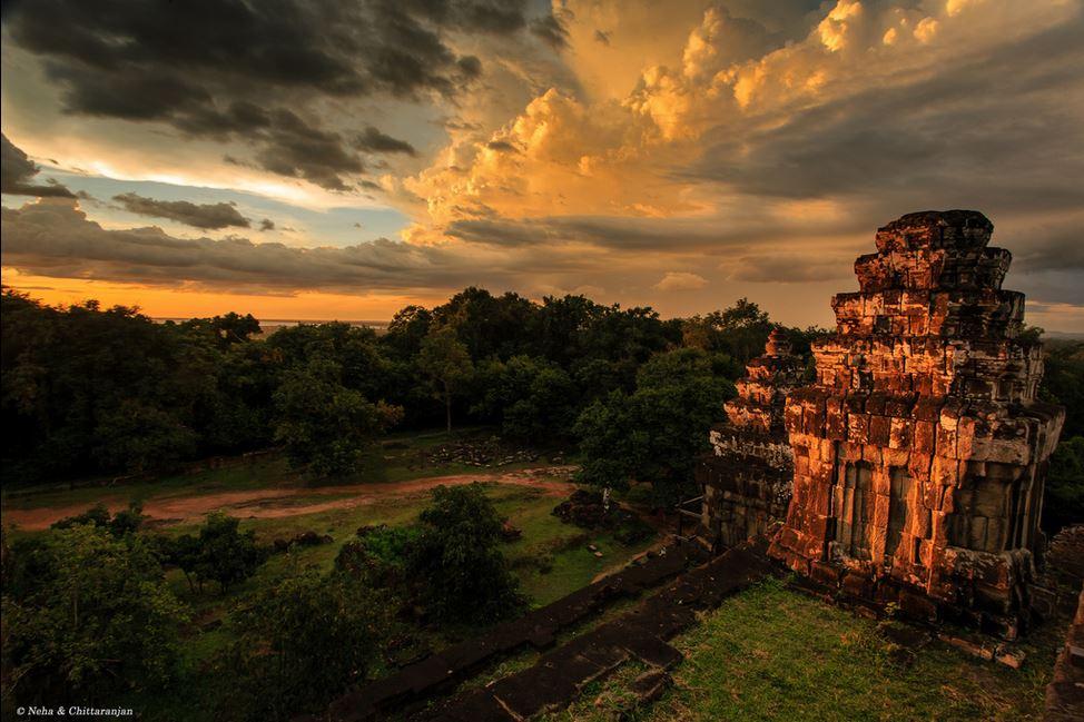 Top 10 choses à faire à Siem Reap