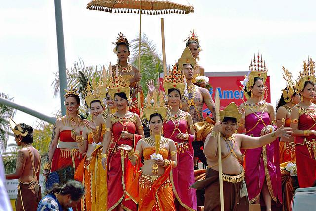 Fêtes traditionnelles et jours fériés au Cambodge