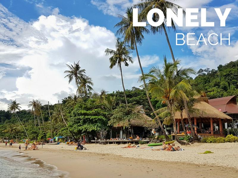 A propos de Koh Rong: l'île paradisiaque du Cambodge