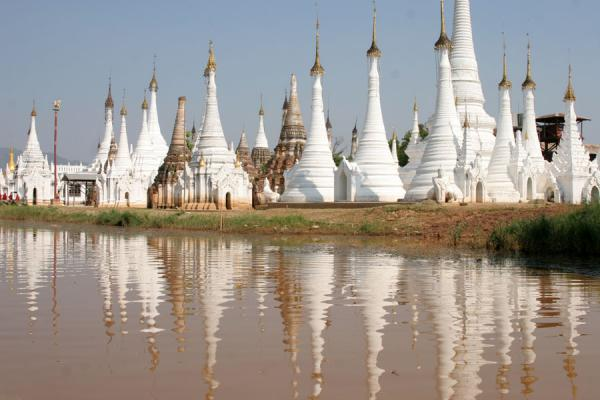 Top 9 des attractions au lac Inle Myanmar