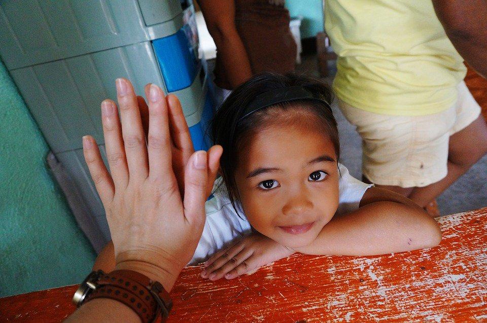 Volontariat  ou Voluntourism au Cambodge ?