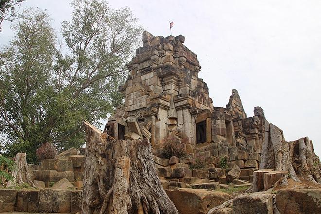 Que faire à Battambang, Cambodge