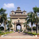 Vivre à Vientiane