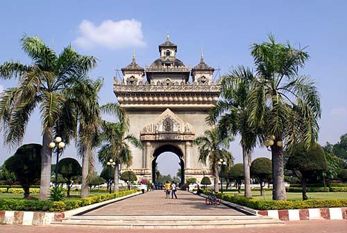Itinéraire au Laos: 14 jours (2 semaines)