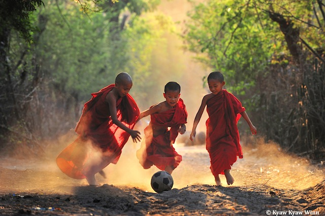 10 des plus beaux endroits à visiter au Myanmar