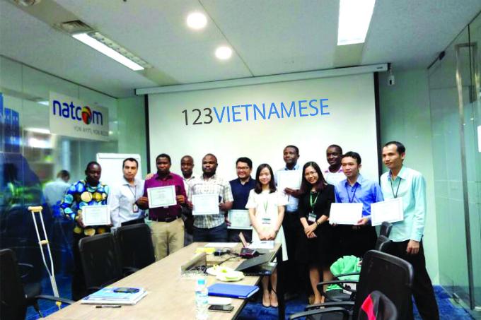Les meilleurs endroits pour étudier le vietnamien à Hanoi