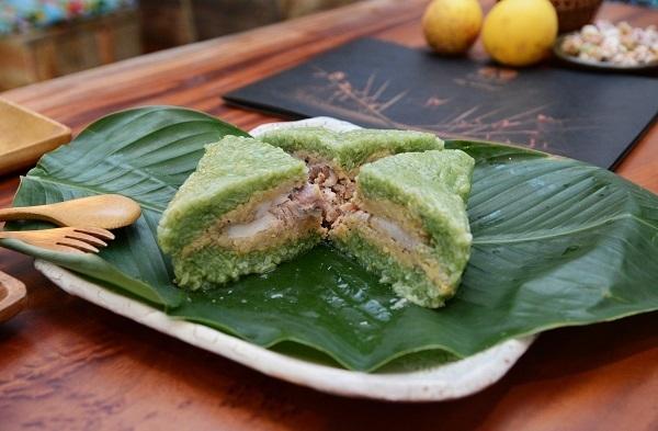 Que manger au Festival du Tet ( Nouvel An Lunaire ) au Vietnam du Nord?
