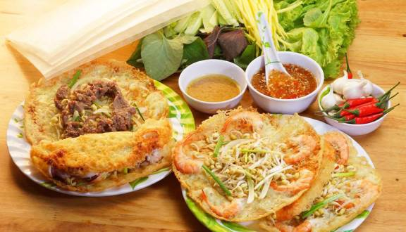 Délicieux plats à gouter et meilleurs restaurants à Hoi An