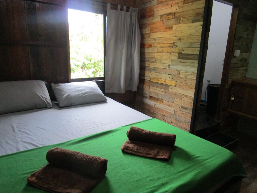 Avis: Bong's Guesthouse, Koh Rong