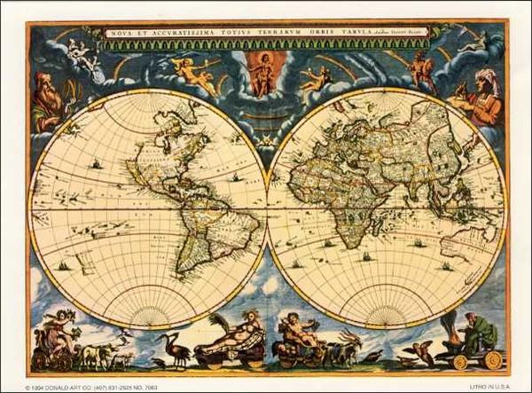 Comment voyager gratuitement dans le monde entier (et même faire de l'argent en voyage!)