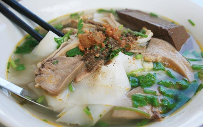Hu Tieu Sud Vietnam