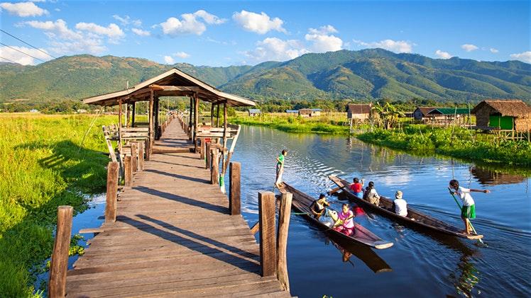 Comment obtenir votre visa pour le Myanmar à Bangkok ?