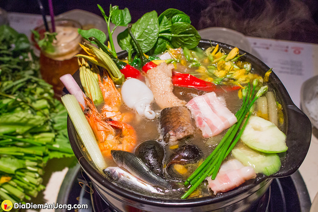 Top 10 meilleurs plats de la cuisine au delta du Mekong, Sud Vietnam