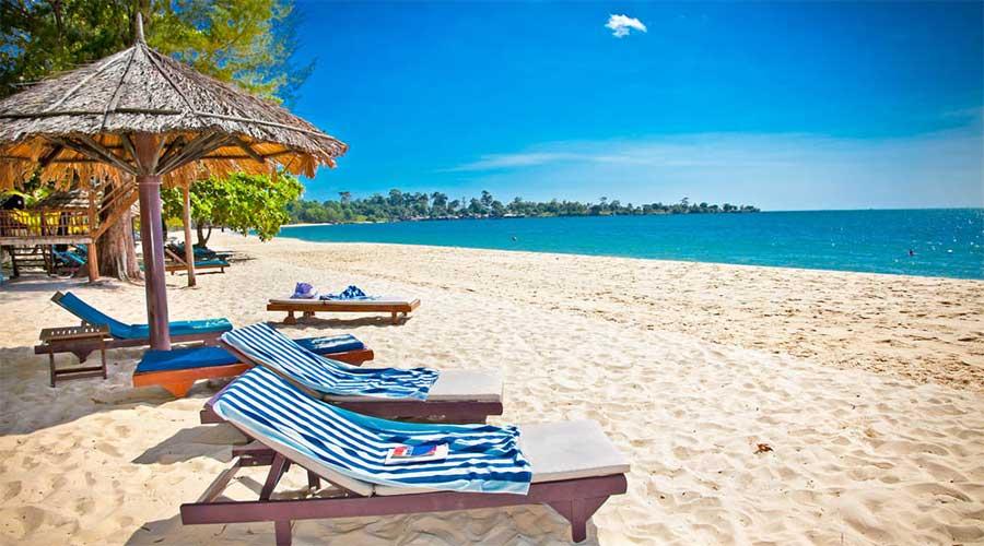 Sihanoukville se classe parmi les meilleures destinations de vacances mondiales pour 2018