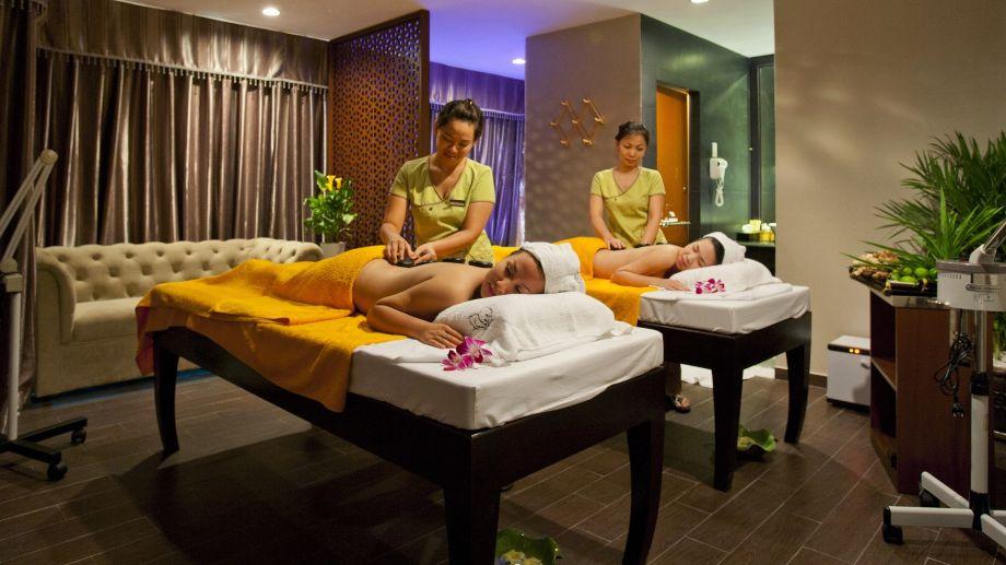 Les meilleurs massages et spas à Saigon