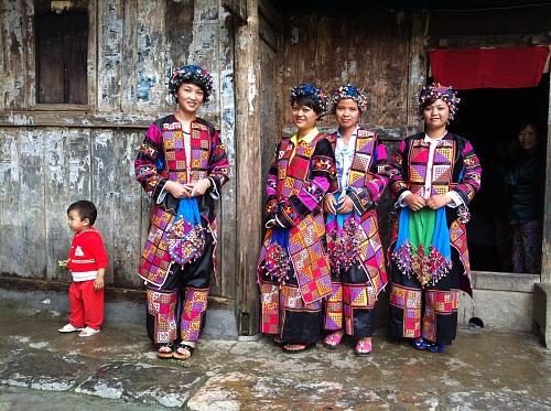 Les meilleures adresses si vous souhaitez passer une nuit chez l'habitant à Ha Giang