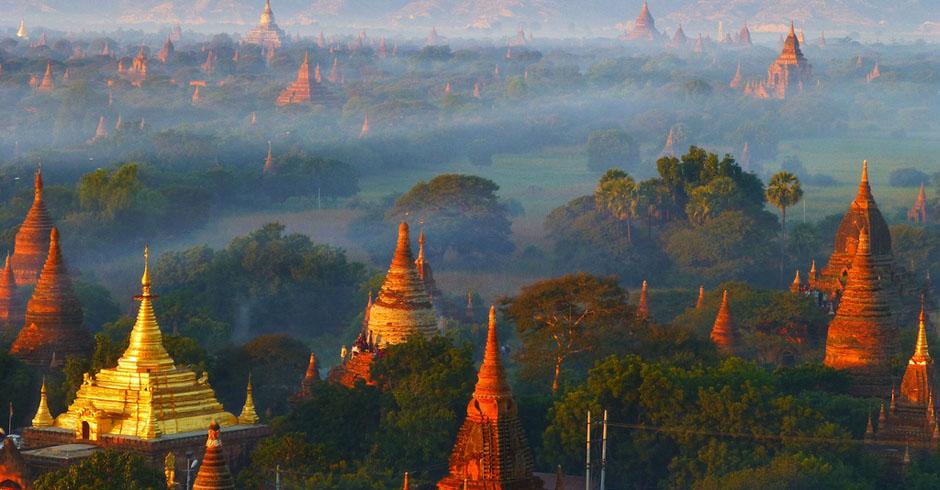 Votre Guide de Voyage pour le Myanmar ( En Birmanie )