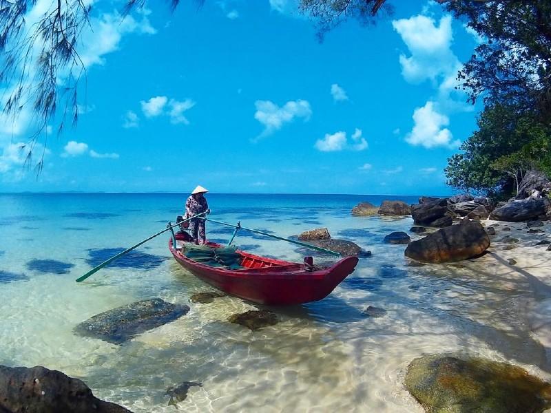 10 des plus belles îles à visiter au Vietnam