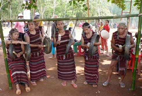 Ethnie Choro au Vietnam