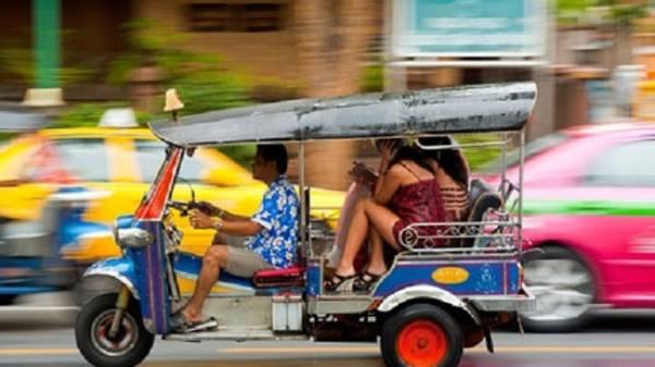Comment se rendre de l'aéroport au centre ville Phnom Penh