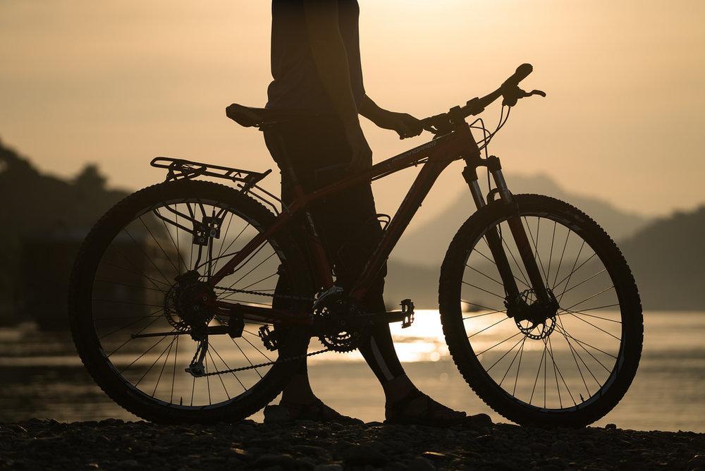 Pourquoi vous devez commencer à faire du vélo au Laos