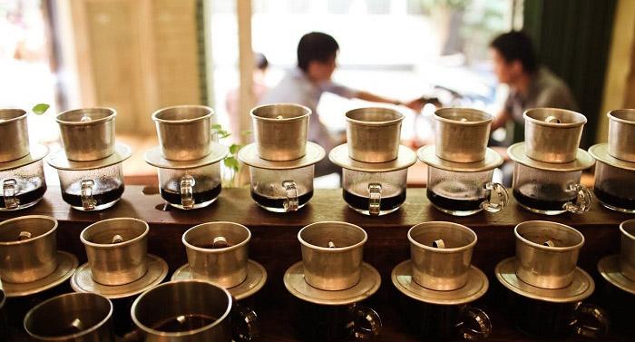 Les meilleurs Cafés à Da Nang, centre du Vietnam