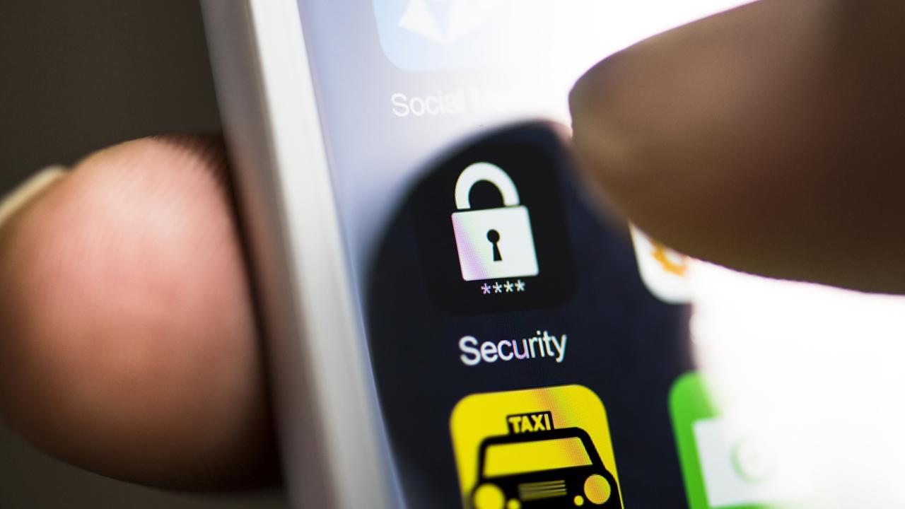 Comment garder vos appareils mobiles en sécurité pendant votre voyage