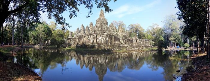 Conseils spéciaux pour voyager en toute sécurité au Cambodge