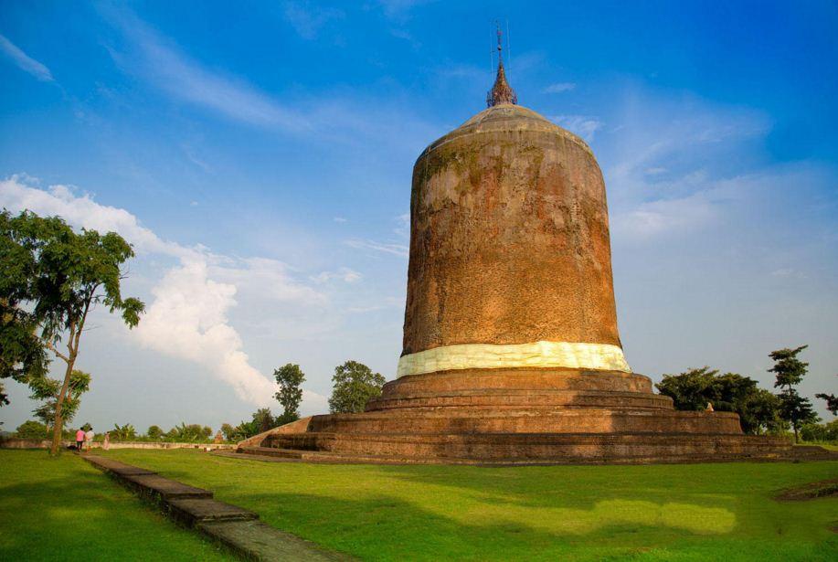 Circuit Myanmar 10 jours Visite des anciennes capitales de Birmanie