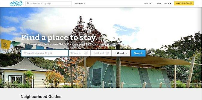 21 sites de voyage utiles que vous ne saviez probablement pas