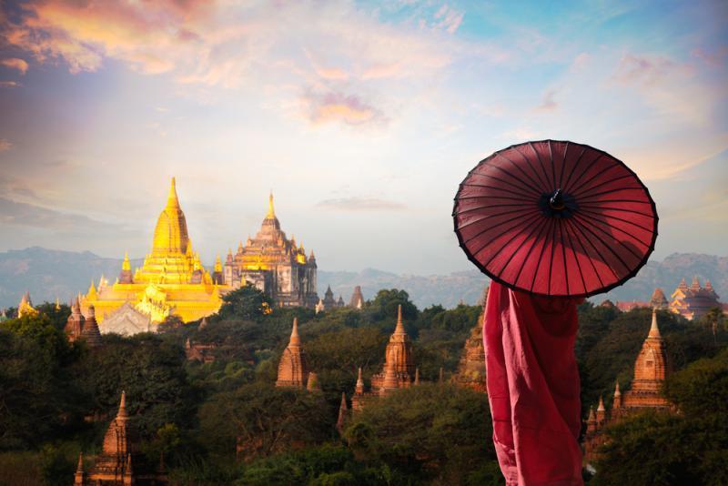 A faire et à ne pas faire dans les temples et pagodes bouddhistes en Asie
