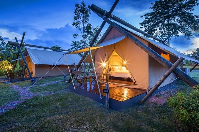 Camping Khao Yai