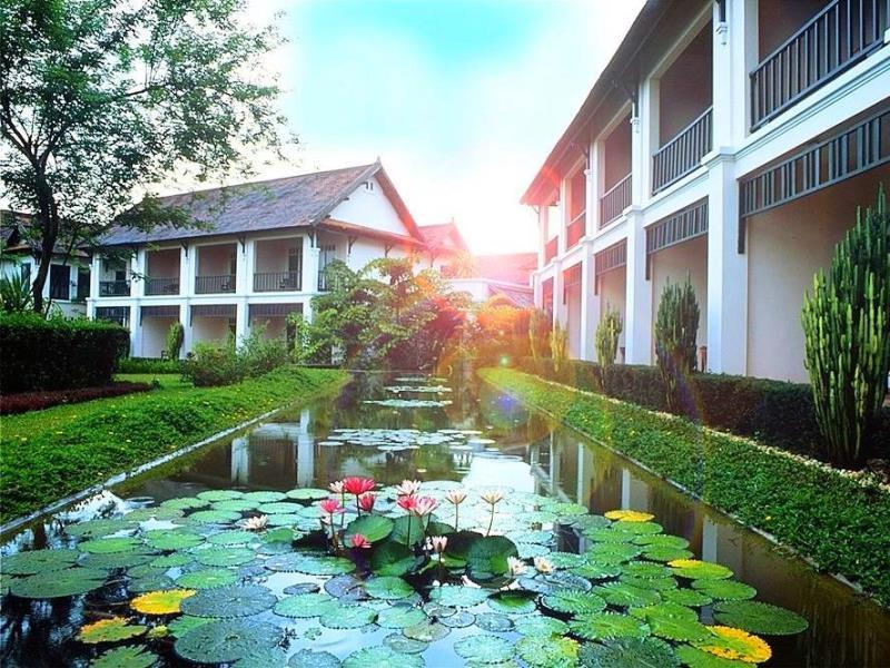 Le Grand Luang Prabang
