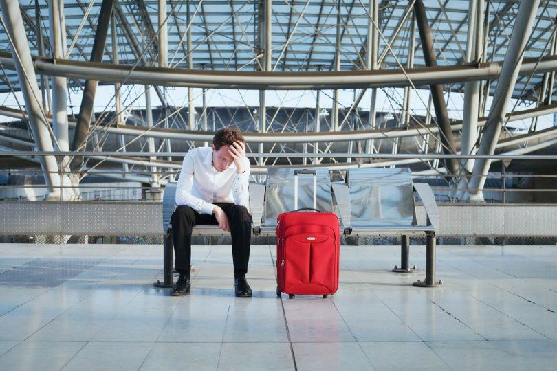 Indemnisation allant jusqu'à 600,00 € par pers pour les vols retardés