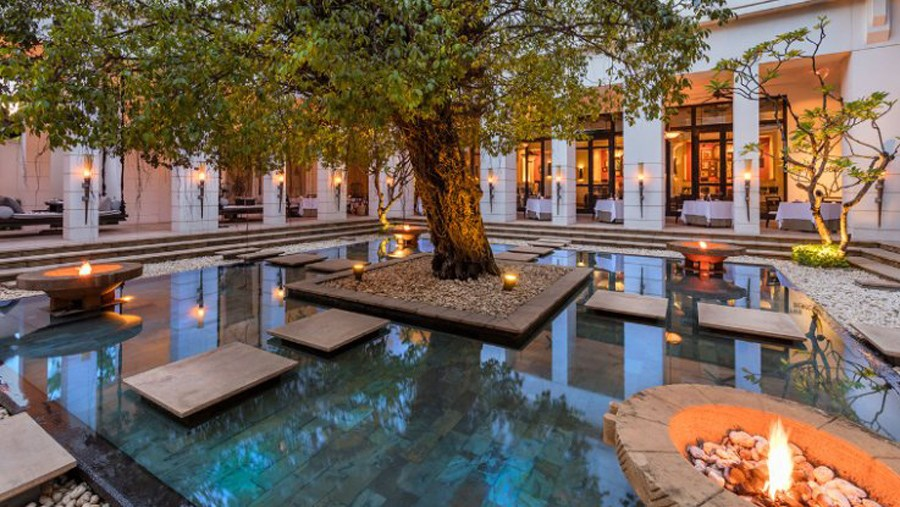 Meilleurs hotels de Siem Reap