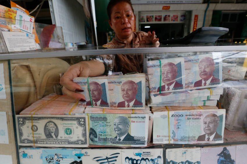 Ouvrir un compte bancaire au Cambodge