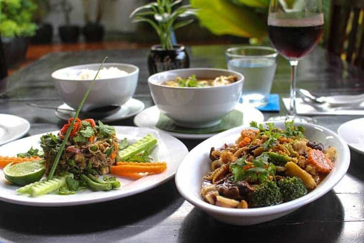 Où manger à Sihanoukville
