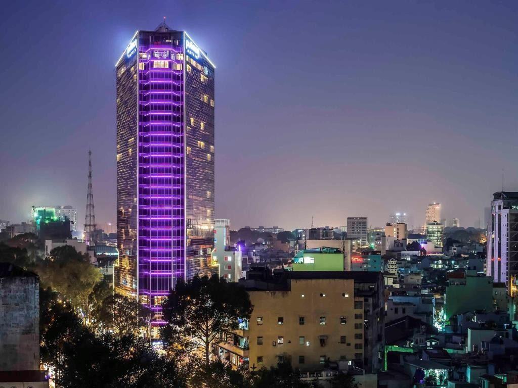 Pullman Saigon City Center