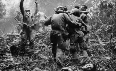 Combien de morts pedant la guerre du Vietnam