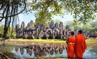 Combien ça coûte de voyager au Cambodge