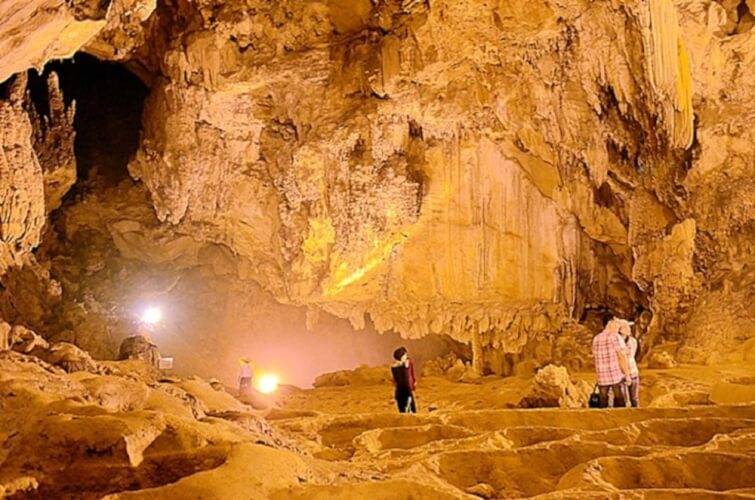 Grotte Nguom Ngao – Tout ce que vous devez savoir